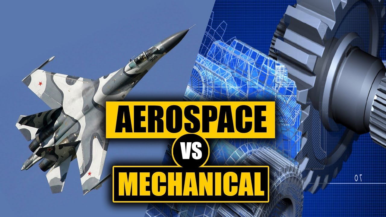 Aerospace Engineering Career Scope in Pakistan