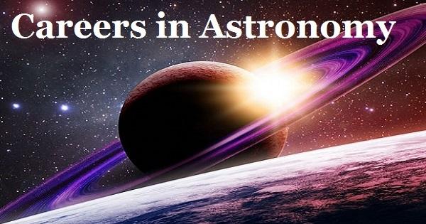 Astronomy Career Scope in Pakistan Opportunities Jobs Requirements Fields