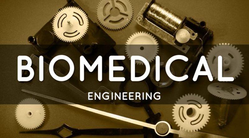 Biomedical Engineering Career Scope in Pakistan Jobs Opportunities