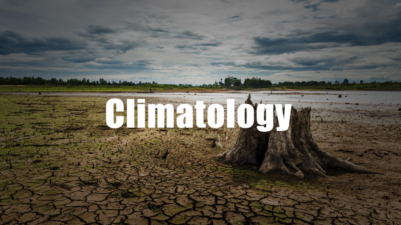 Climatology Career Opportunities in Pakistan Scope Jobs