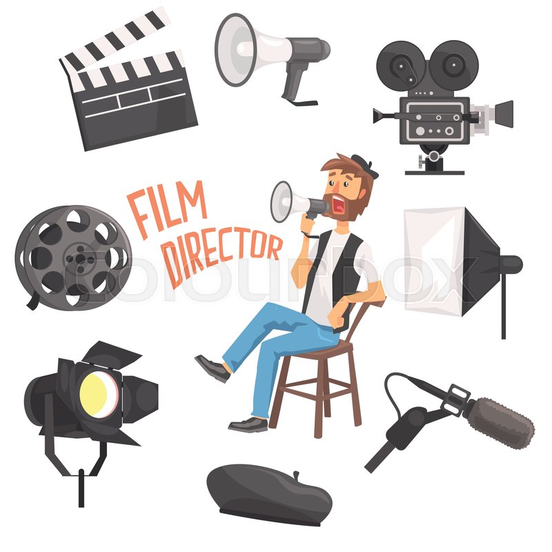 Film Director Career Scope in Pakistan Jobs Opportunities