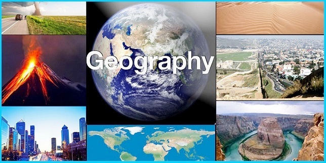 Geography Career Scope In Pakistan Jobs Opportunities