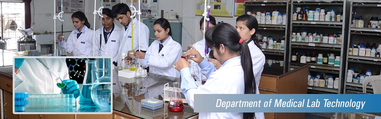 Laboratory Technology Career Scope in Pakistan Jobs Opportunities Salary