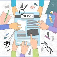Newspaper Editor Career Scope in Pakistan Jobs Opportunities Salary
