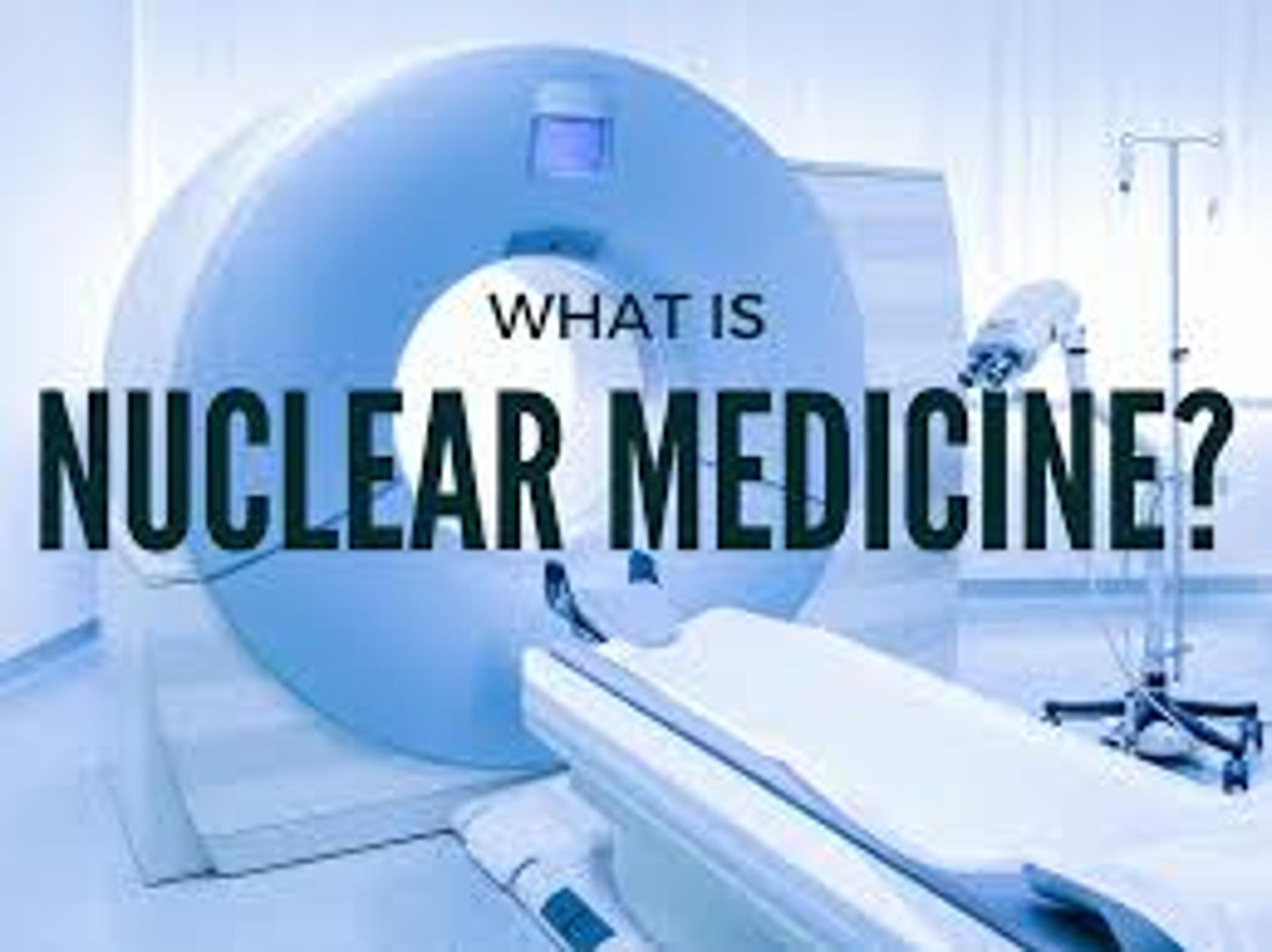Nuclear Medicine Technologist Career Jobs in Pakistan Scope Opportunities Requirements