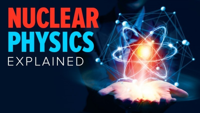Nuclear Physics Career Scope in Pakistan Jobs Requirements Opportunities Salary
