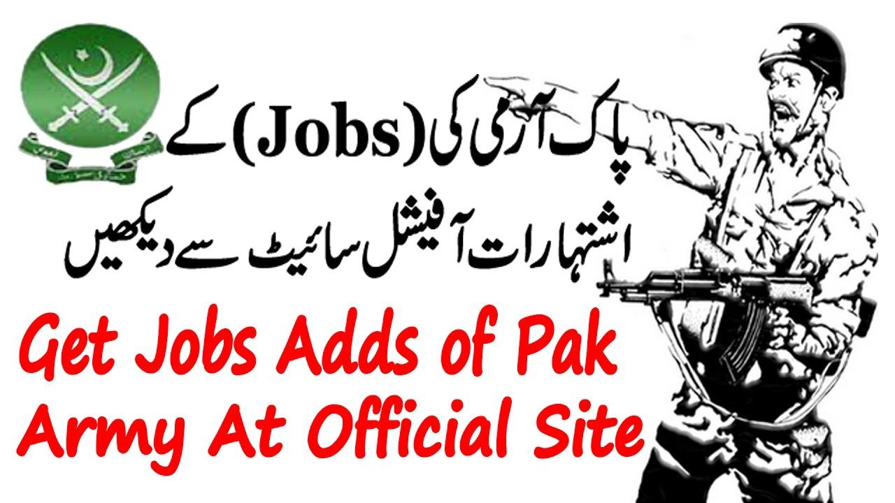 Pakistan Army Career Jobs in Pakistan Scope Opportunities Salary