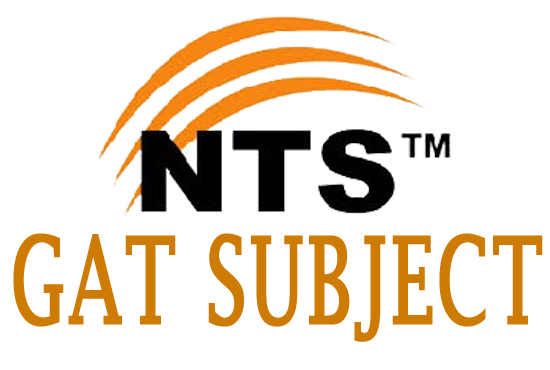 NTS GAT Test Schedule 2019 GAT General, GAT Subject and Law Important Dates