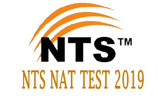 NTS NAT Test Schedule 2019 Registration Test Result Dates Online