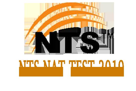 NTS NAT Test Schedule 2021 Registration Test Result Dates Online