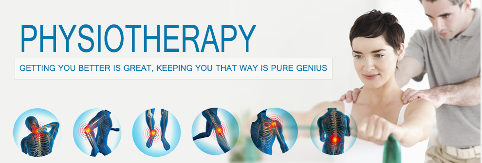 Physiotherapy Career Jobs in Pakistan