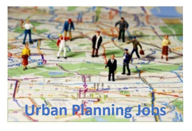 Urban Planning Scope Career in Pakistan Jobs Opportunities Salary Requirements