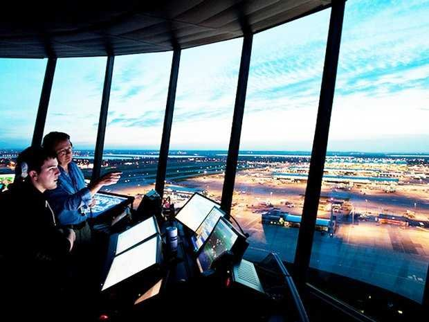 Air Traffic Controller Career Scope in Pakistan Jobs Salary Opportunities