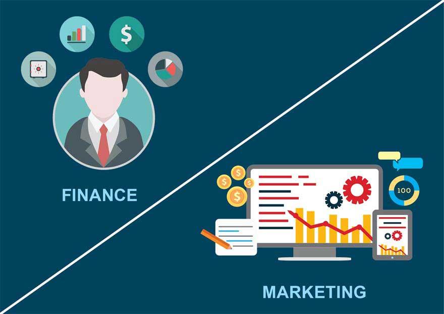 Marketing vs Finance Comparison Career Guideline Jobs