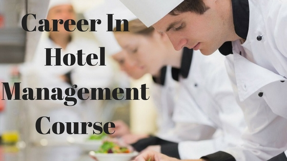 Hotel Management Career Scope in Pakistan Guideline Jobs Opportunities Salary
