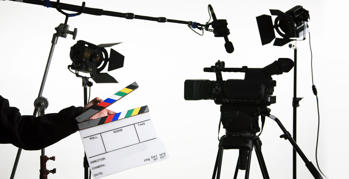 Cinematography & Film Production Career Opportunities in Pakistan