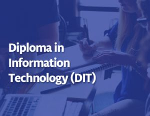 Diploma in Information Technology DIT Career Scope in Pakistan Opportunities Jobs Courses Requirements