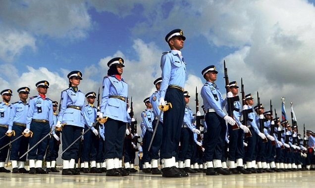 Pakistan Air Force Career Opportunities Jobs Scope Requirements