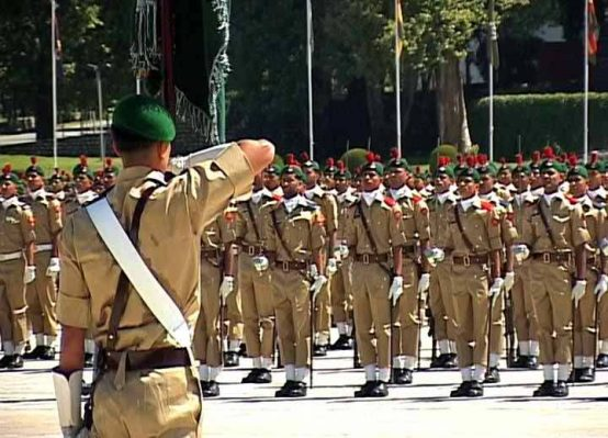 Pakistan Army Career Scope Jobs Opportunities Requirements