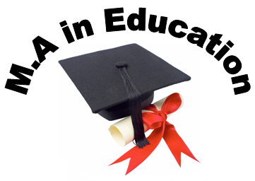 MA Education Programs Jobs Scope in Pakistan Degrees Subjects Literature Career