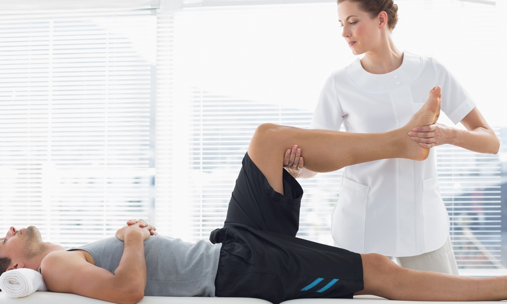 Physical Therapy Degree Career Scope in Pakistan Jobs Opportunities