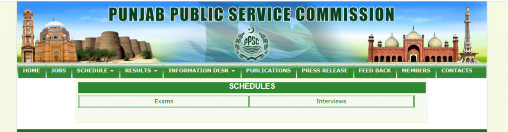 ppsc lecturer jobs 2021